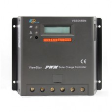 Контроллер заряда АКБ от солнечных батарей EPSOLAR VS3048BN