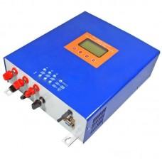 Контроллер заряда аккумуляторных батарей JUTA eMPPT6048