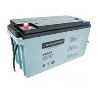 Аккумуляторная батарея Challenger A12-70