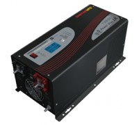 Инвертор напряжения (ИБП) IR4048C (4кВт, 48В)