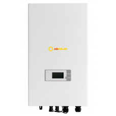 Сетевой инвертор ABi-Solar GT 3K TL