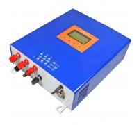 Контроллер заряда JUTA eMPPT6024Z 12/24В 60А