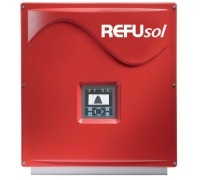 Трехфазный сетевой инвертор REFUsol 013K 12,4кВт
