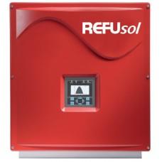 Трехфазный сетевой инвертор REFUsol 013K