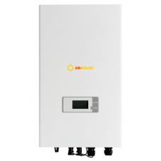 Сетевой инвертор ABi-Solar GT 2K TL