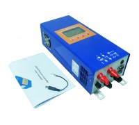 Контроллер заряда JUTA eMPPT3024Z 12/24В 30А