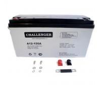 Аккумуляторная батарея Challenger A12-150A (12В 150Ач)