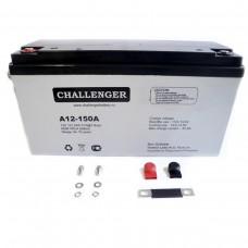 Аккумуляторная батарея AGM Challenger A12-150A
