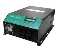 Автономный инвертор (ИБП) Power Master PM-1600LC (1600 Вт, 24 В)