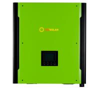 Гибридный инвертор ABi-Solar HT 10K3P 10кВт 48В