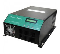 Автономный инвертор (ИБП) Power Master PM-0800LC (800 Вт, 12 В)