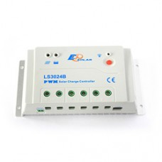 Контроллер заряда аккумуляторных батарей EPSOLAR LS3024B