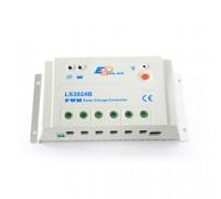 Контроллер заряда EPSOLAR LS2024B 12/24В 20А