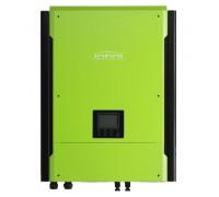 Трехфазный гибридный инвертор InfiniSolar 10KW (10 кВт)