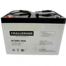 Аккумулятор Challenger A12DC-90A