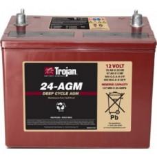 Аккумулятор Trojan 24 AGM