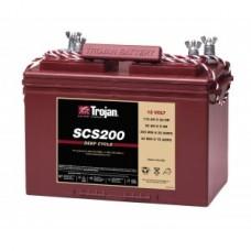 Аккумуляторная батарея Trojan SCS200 (для лодок и домов на колёсах)