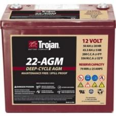 Аккумулятор Trojan 22 AGM