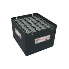 Аккумулятор FAAM 4TTM600 4 PzS 500