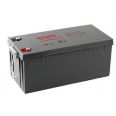 Гелевая аккумуляторная батарея SANTAKUPS FCG 12-200