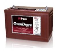 Аккумуляторная батарея Trojan OverDrive AGM31