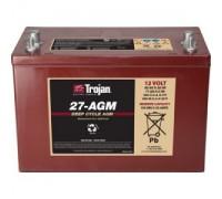 Аккумуляторная батарея Trojan 27 AGM