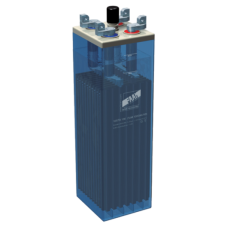 Аккумуляторная батарея FAAM 2STA55-12 (2 OPzS 100-12V)