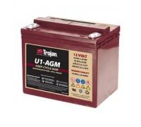 Аккумуляторная батарея Trojan U1 AGM