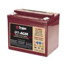 Аккумулятор Trojan U1 AGM