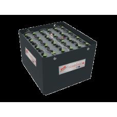 Аккумулятор для погрузчика FAAM 7TTM600 7 PzS 875