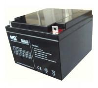 Гелевый аккумулятор MHB MNG28-12 (12 В 28 Ач)