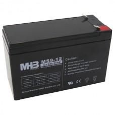 Аккумулятор AGM MHB MS9-12 (12 В 9 Ач)