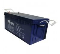 Гелевый аккумулятор MHB MNG250-12 (12 В 250 Ач)