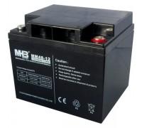 Гелевый аккумулятор MHB MNG45-12 (12 В 45 Ач)