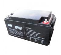 Гелевый аккумулятор MHB MNG65-12 (12 В 65 Ач)
