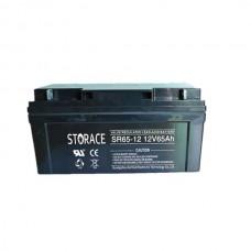 Гелевый аккумулятор STORACE SRG65-12