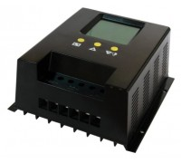 Контроллер заряда батарей JUTA CM8024Z 12/24V 80A