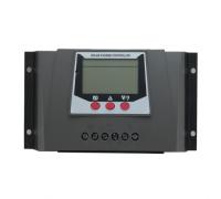 Контроллер заряда АКБ JUTA WP3024D 12/24В 30А