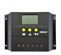 Контроллер заряда JUTA CM6024Z 12/24В 60А