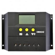 Контроллер заряда аккумулятора JUTA CM6024Z
