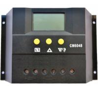 Контроллер заряда JUTA CM6048 48В 60А