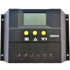 Контроллер заряда АКБ JUTA CM6048