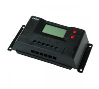 Контроллер заряда JUTA CM30D+USB 12/24В 30А