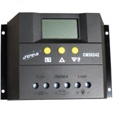 Контроллер заряда АКБ JUTA CM5024Z