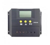 Контроллер заряда JUTA CM5048 48В 50А