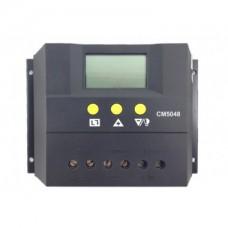 Контроллер заряда аккумуляторных батарей JUTA CM5048
