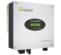 Сетевой инвертор GROWATT 3000 S (3кВ, 1-фаза, 1 МРРТ)