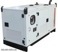 Дизель генератор 20 кВт DALGAKIRAN DJ28CP