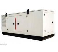 Генератор дизельный 158 кВт DALGAKIRAN DJ198CP