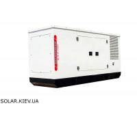 Дизельная электростанция 50 кВт DALGAKIRAN DJ70CP